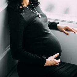 Column 3: Weer zwanger
