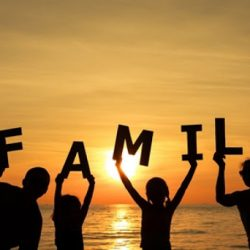 Column 13: Familie